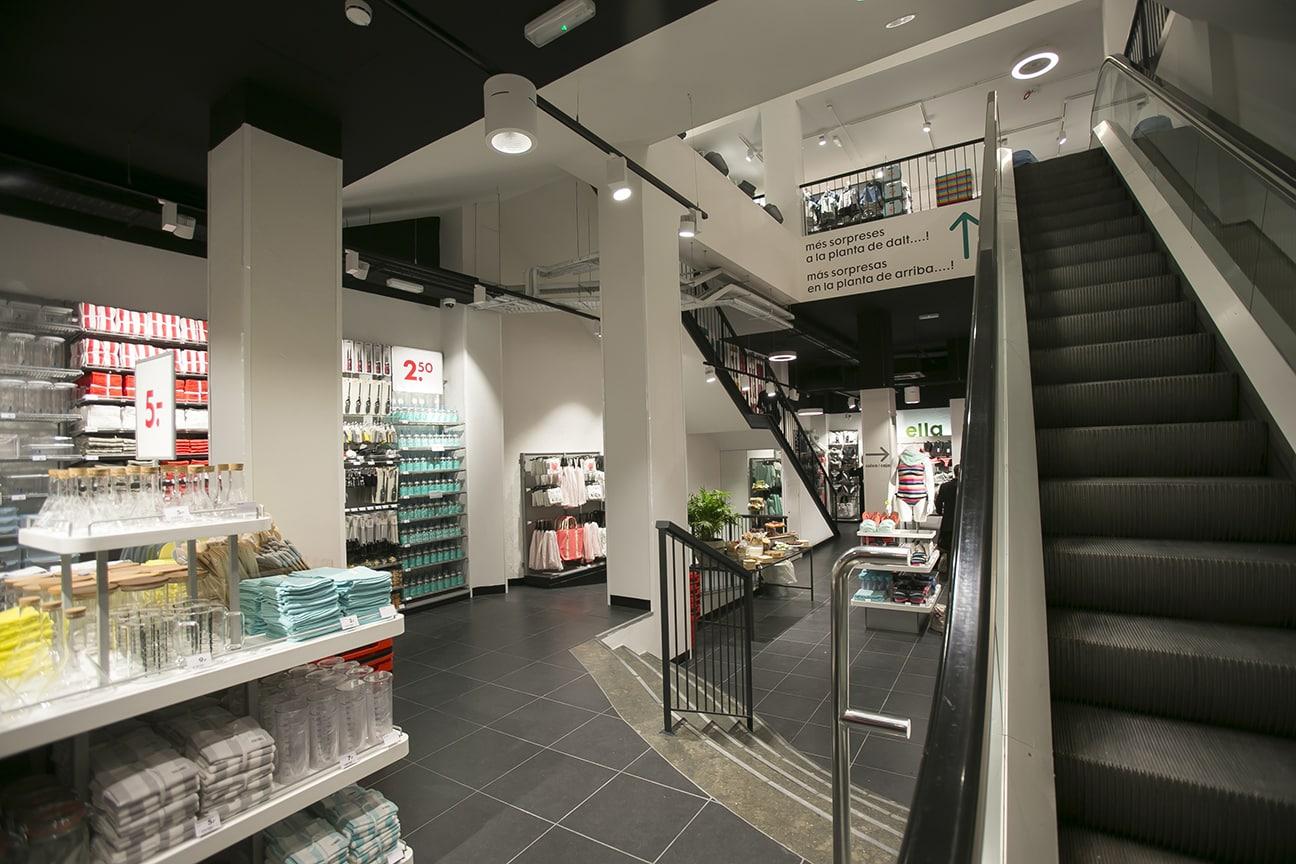 HEMA - Shopping for Less! - Citylife Madrid
