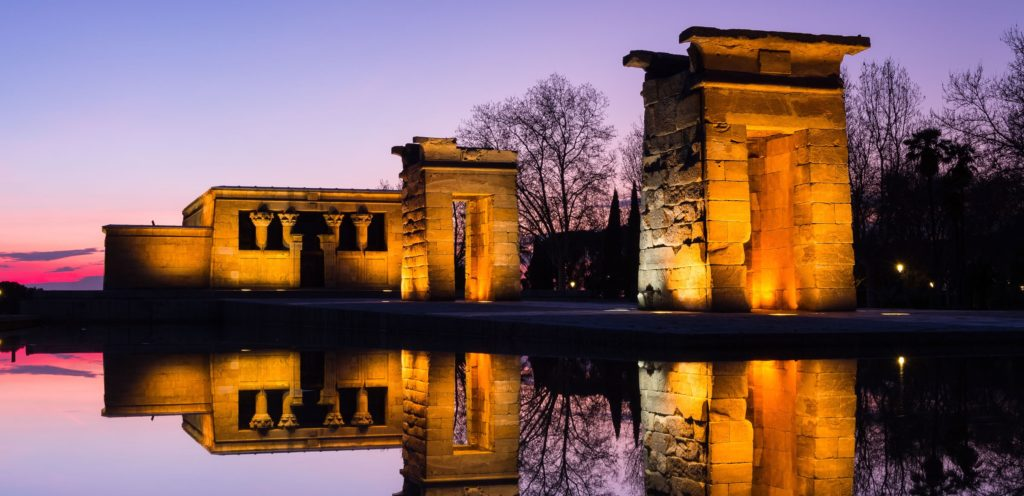 11 reasons - debod