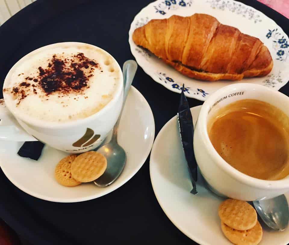 malasana cafe