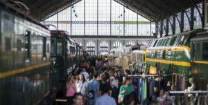 markets in madrid