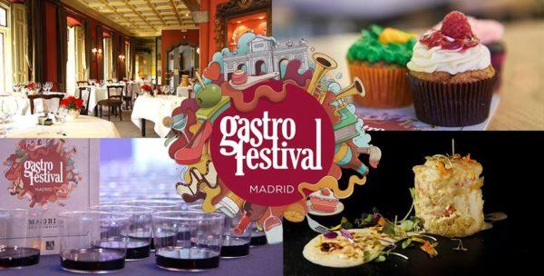 food festival madrid