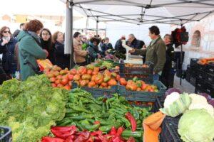 madrid market