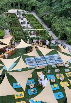 bocanegra garden