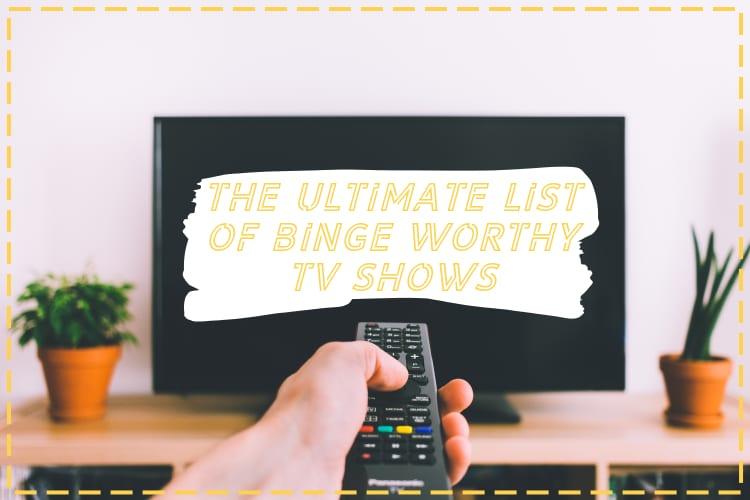 tv shows binge