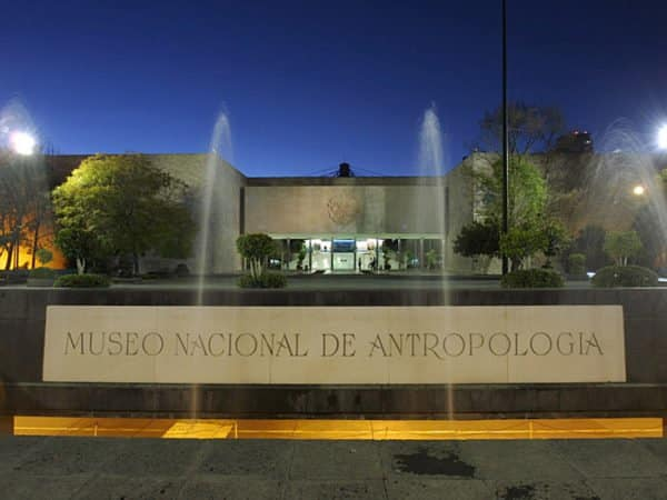 national anthropology museum