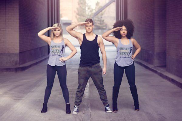 the fitness marshall videos
