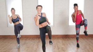 popsugar fitness
