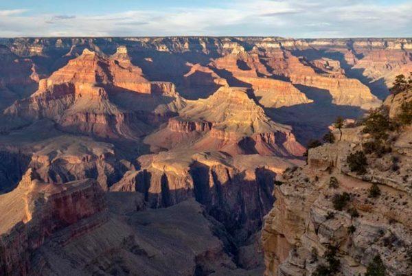 grand canyon virtual tour