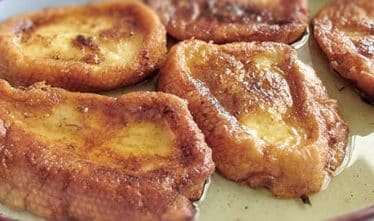 easterfood torrijas