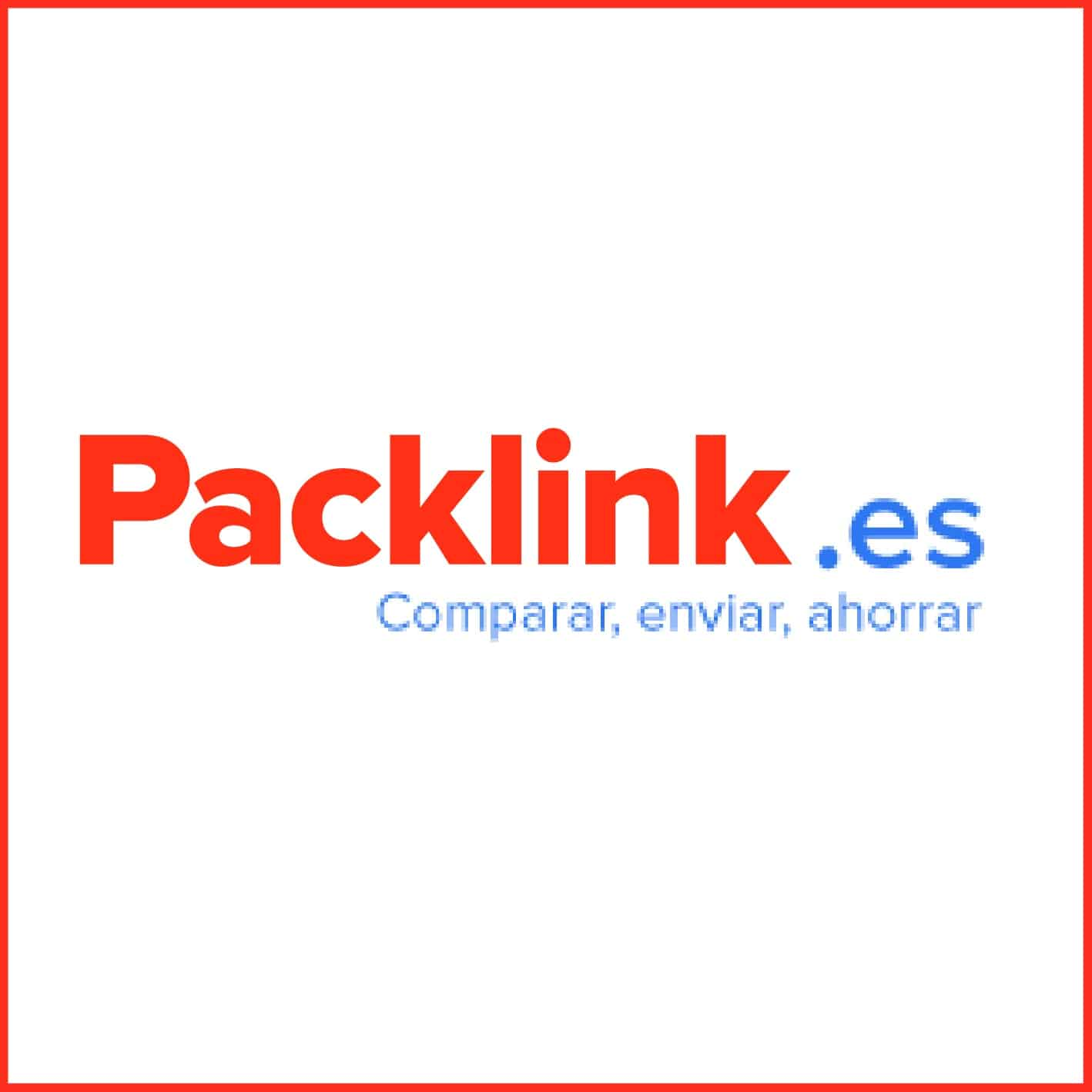 "<span style=""color:red;"">Save 5%</span><br />Packlink: Sending packages worldwide for less!"