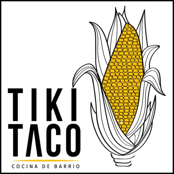 """<span style=""""color:red;"""">Tacos at 1€ </span><br />Tiki Taco: Cocina de barrio en Madrid!"""