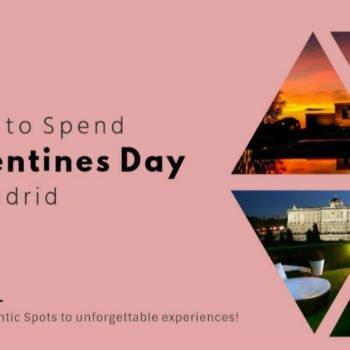 7 ways V-Day Madrid