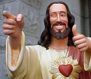 9_funny_jesus_thumbs_up