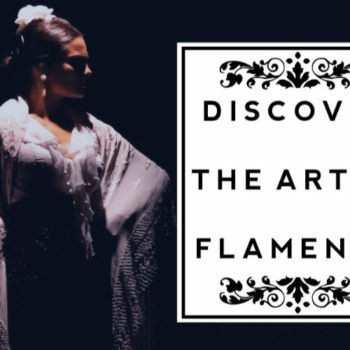 ART OF FLAMENCO COVER