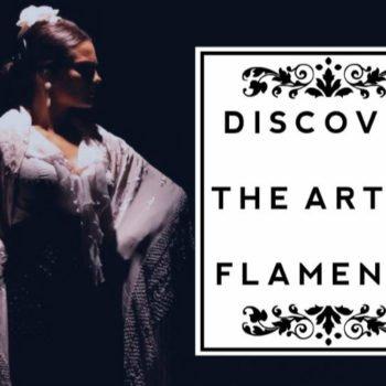 ART OF FLAMENCO COVER