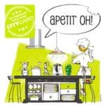 """<span style=""""color:red;"""">Save 10% on select cooking classes</span><br />Apetit'Oh: Cooking like a Spaniard!"""
