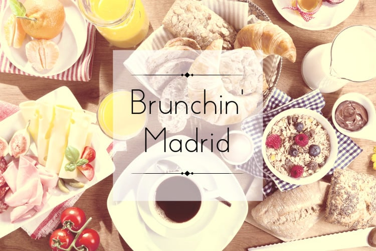 BRUNCHIN MADRID