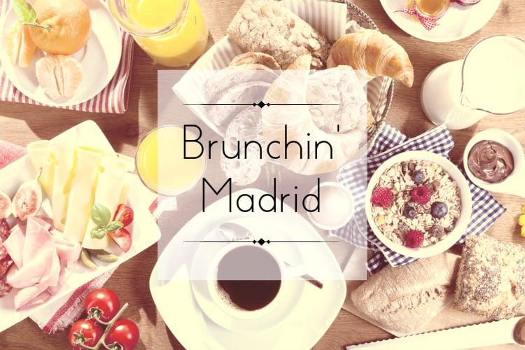 brunch in madrid