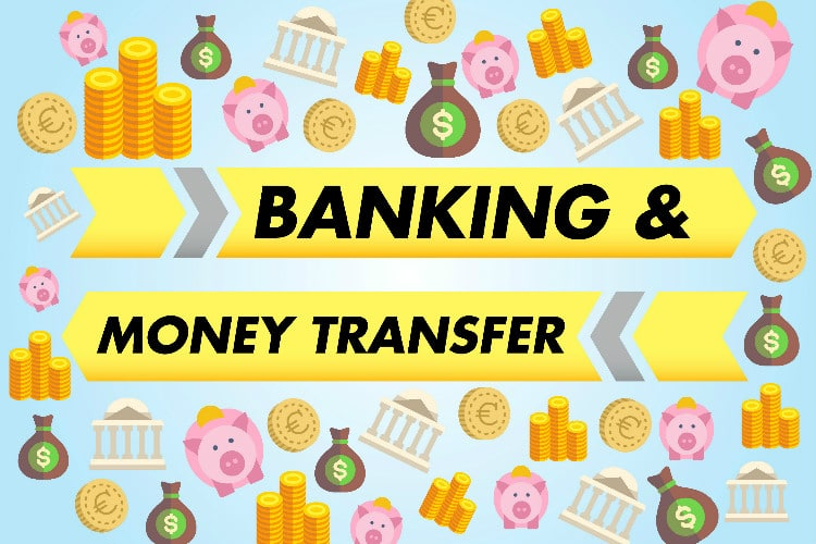 Wire Transfer In Spanish | Banking Money Transfer Tips Citylife Madrid