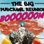 Boooooom pubcrawl party