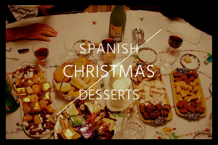 6 traditional spanish christmas desserts citylife madrid christmas desserts cover forumfinder Image collections