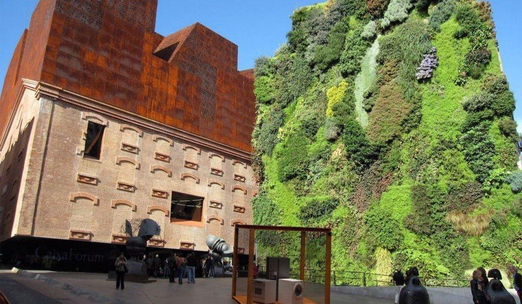 CaixaForum_Madrid_museum
