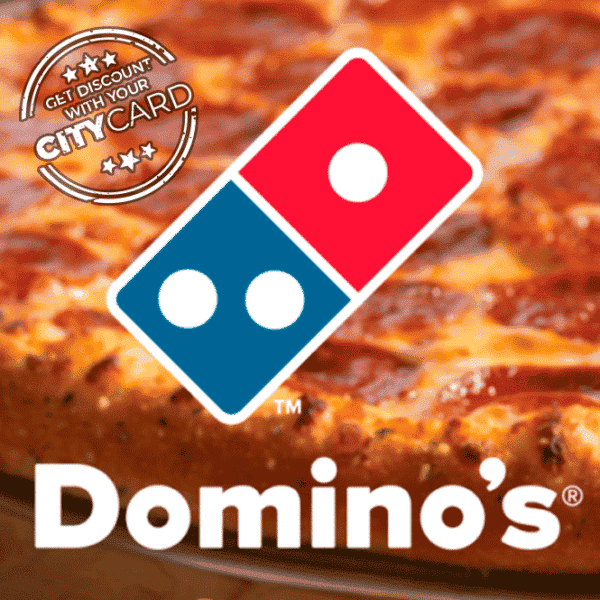 "<span style=""color:red;"">Save money on your next Pizza </span><br />Domino's Pizza: Enjoy the best Pizzas in town for less!"