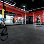 urban fitness alberto aguilera clases