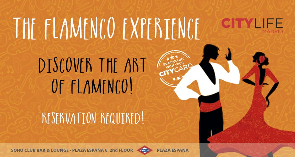 The Flamenco Experience: Discover the Art of Flamenco