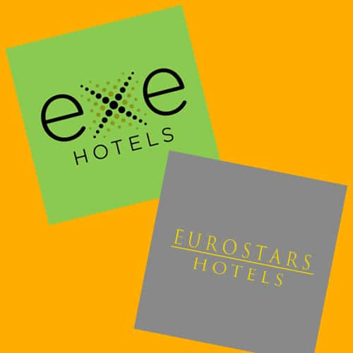 """<span style=""""color:red;"""">10% Discount</span><br />Enjoy Madrid at the best price: Hotel Exe Central & Hotel Eurostars Plaza Mayor!"""