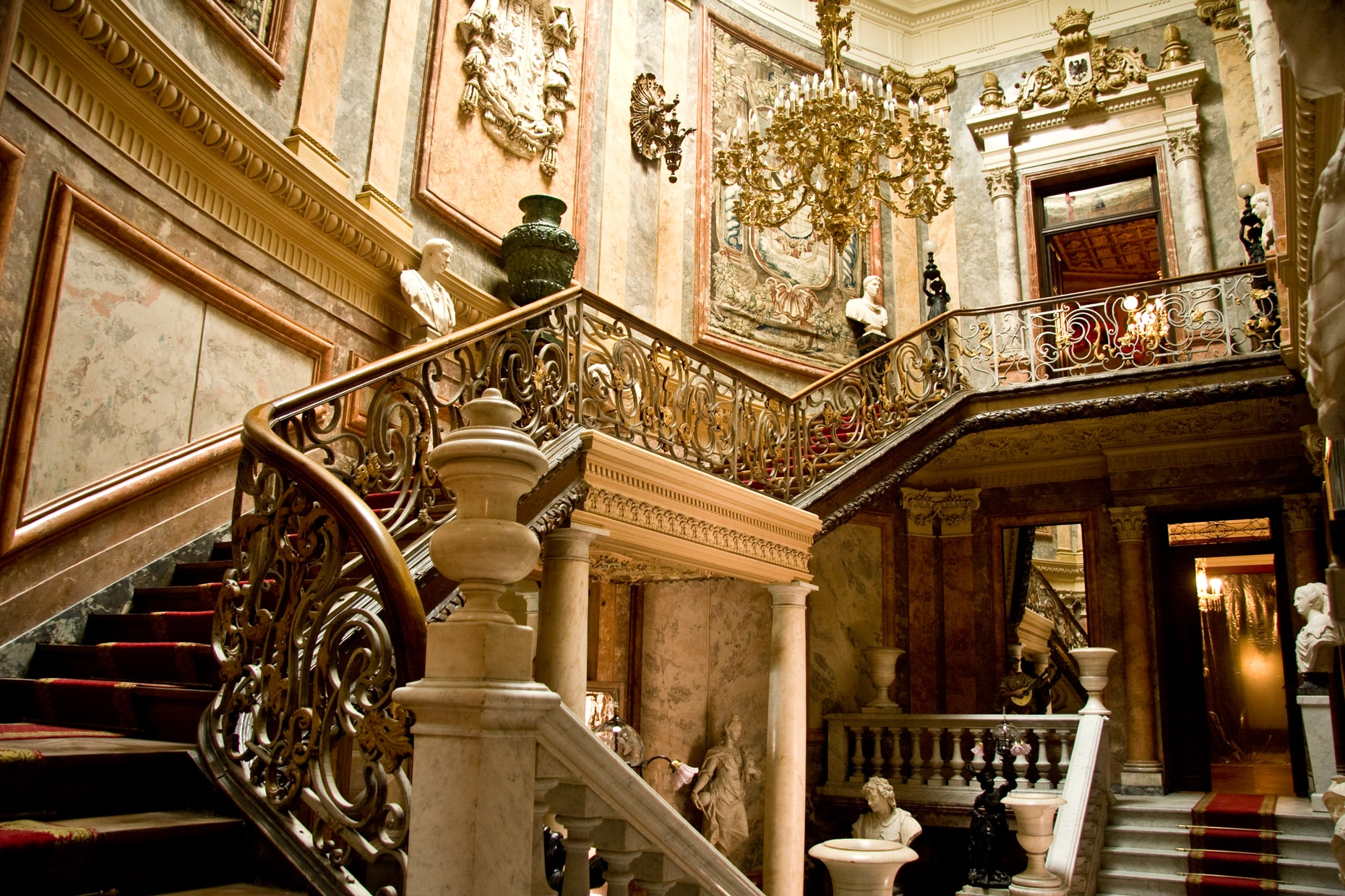 Hidden Treasures – Museums & Galleries in Madrid off the ...