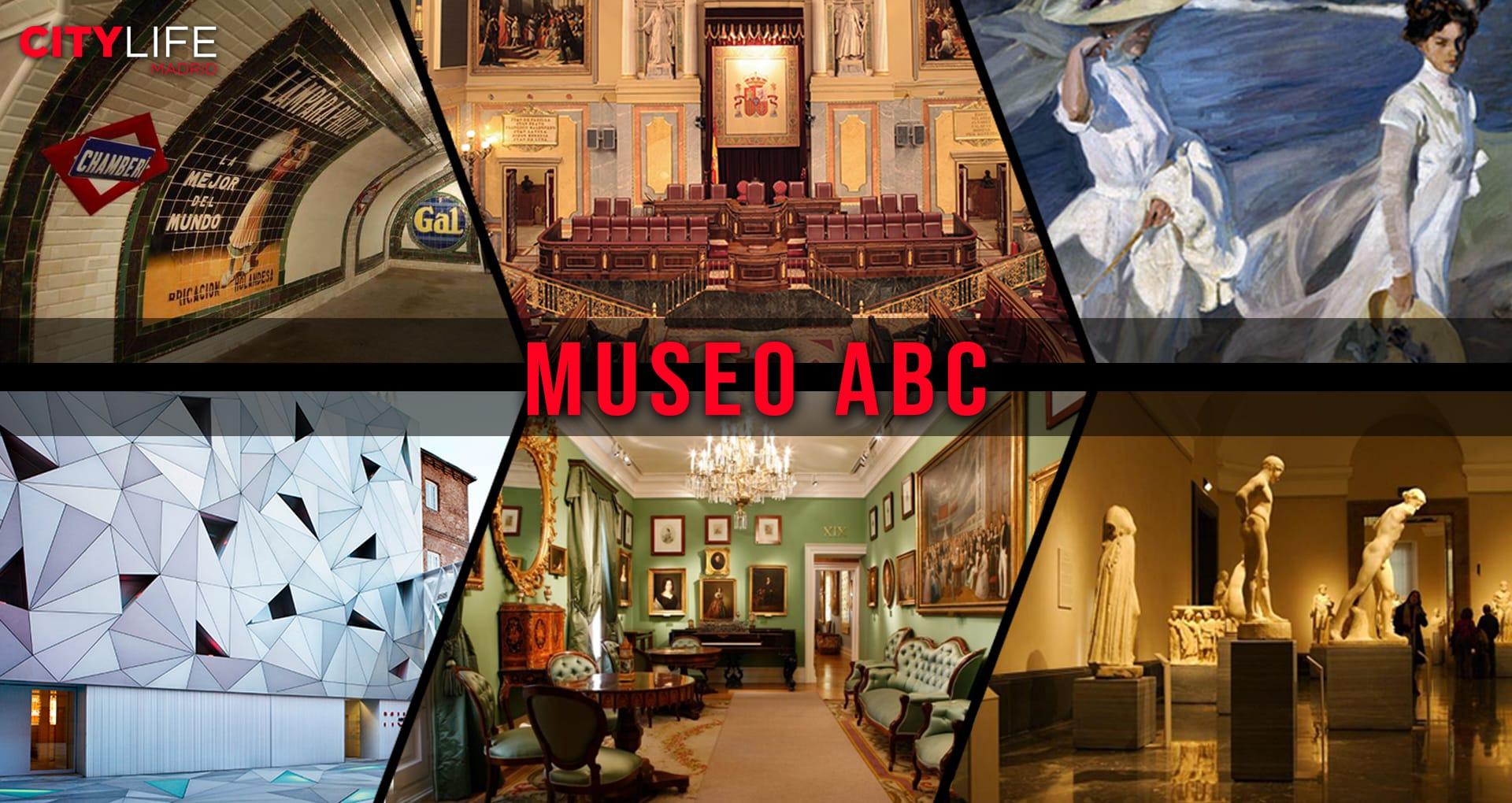 FREE VISIT: MUSEO ABC