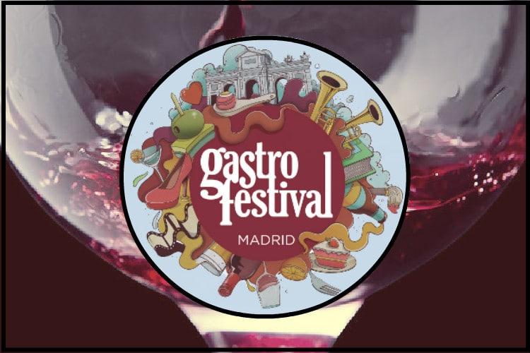 Gastro festival madrid