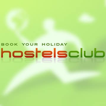 "<span style=""color:red;"">Up to 30%</span><br>HostelsClub: Book your holiday!"
