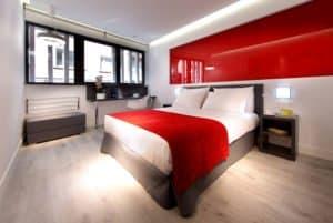 Hotels (6)