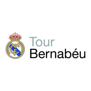 LOGO TOUR BERNABÉU VERTICAL ALTA