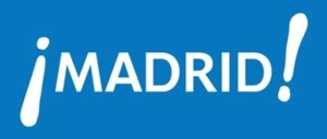 Logo Madrid