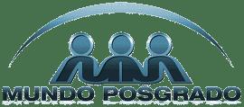 Logo Mundo Posgrado PNG