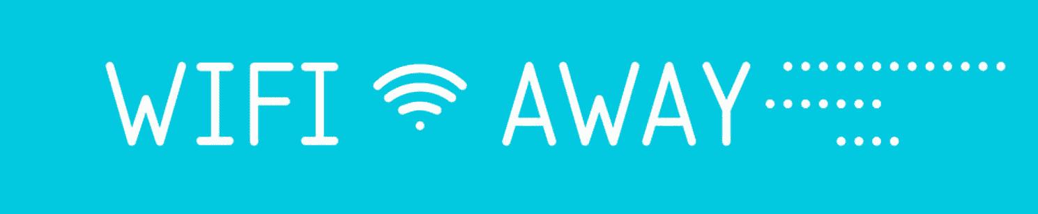 Logo WifiAway version 2