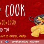 MEET AND COOK 30.10.2016