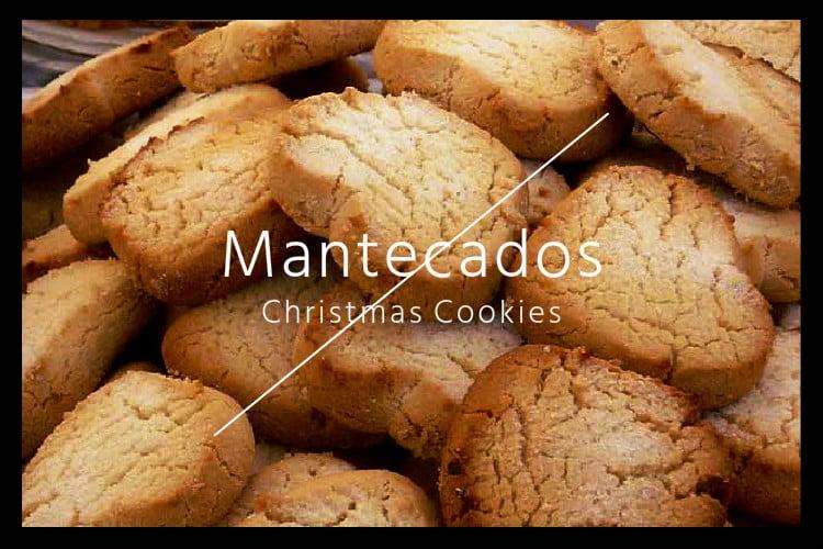 The Spanish Kitchen Mantecados Citylife Madrid