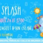 Meet & Splash 07.09