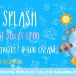 Meet & Splash 31.08