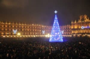 Salamanca Nochevieja
