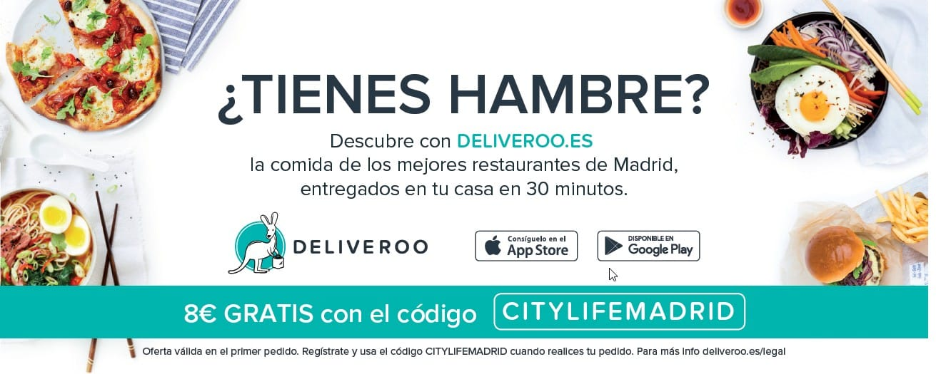 Deliveroo Coupon