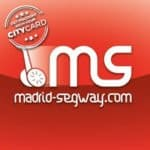 "<span style=""color:red;"">Save 10% on all 90min tours</span><br />Segway Madrid: Explore the city!"