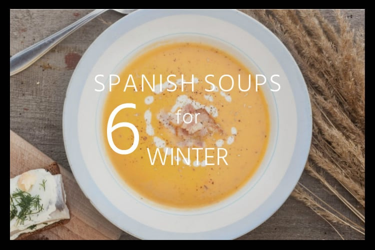spanish-soups