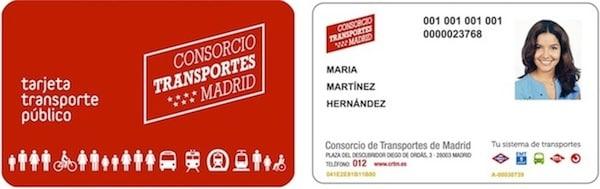 Transportation Card