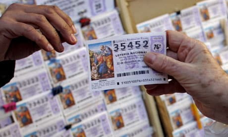Image result for Spanish Lottery Games