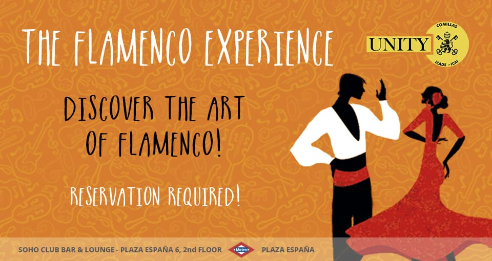 The Flamenco Experience: Discover the Art of Flamenco - UNITY SPECIAL